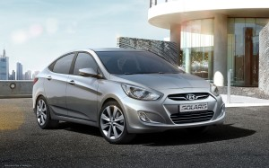 Сложный выбор: Hyundai Solaris Hatchback или Hyundai Solaris Sedan